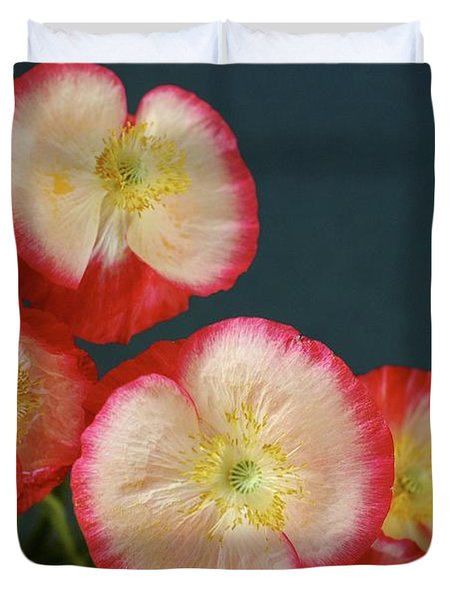 In Flanders Field Duvet Cover