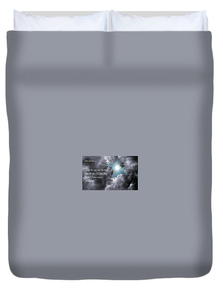 Popular218 Duvet Cover by David Norman