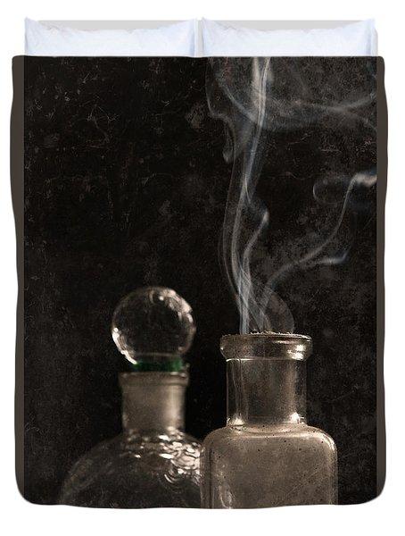 Potions Duvet Cover