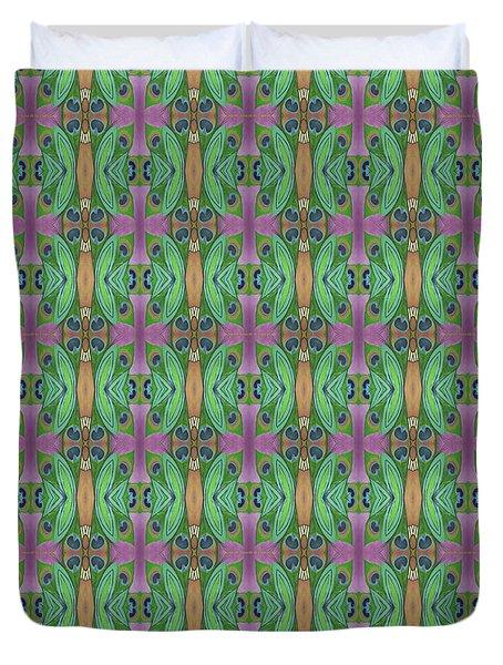 Pr Series Duvet Cover