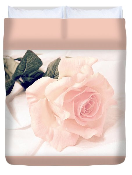 Precious Love Duvet Cover