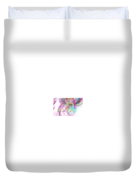 Pretty Duvet Cover