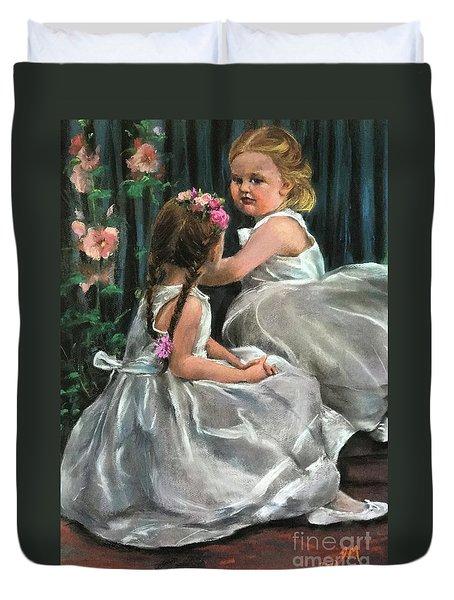 Princesses Duvet Cover