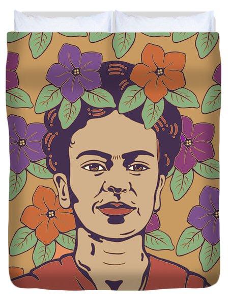 Print Duvet Cover