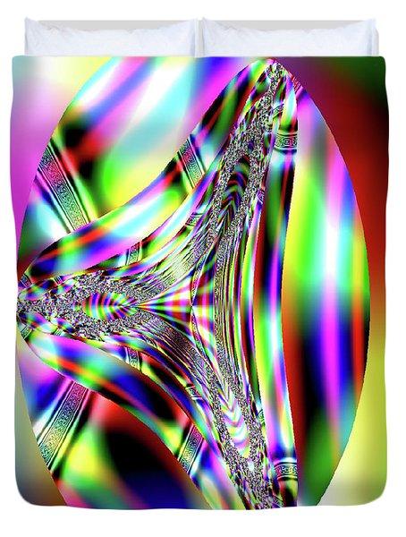 Prism Duvet Cover