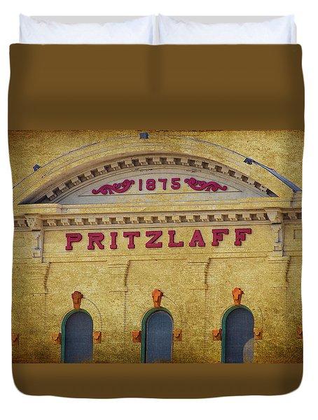 Pritzlaff Duvet Cover