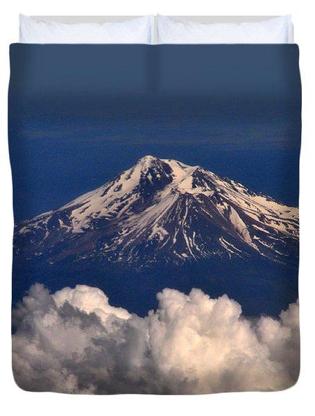 Prominence Duvet Cover