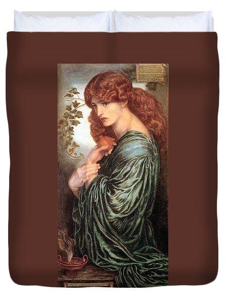 Proserpine 1881 Duvet Cover