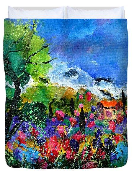 Provence 450170 Duvet Cover by Pol Ledent