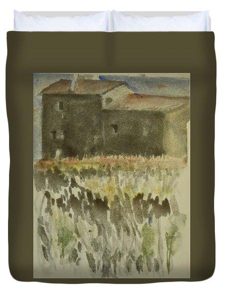 Provence Stenhus. Up To 60 X 90 Cm Duvet Cover