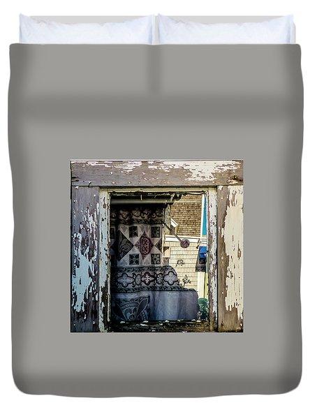 Provincetown 2015 Duvet Cover