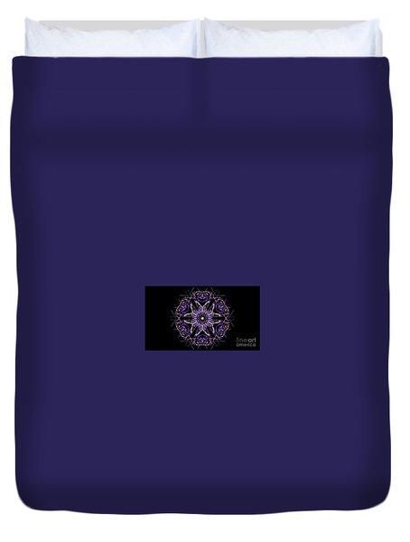 Psych5 Duvet Cover
