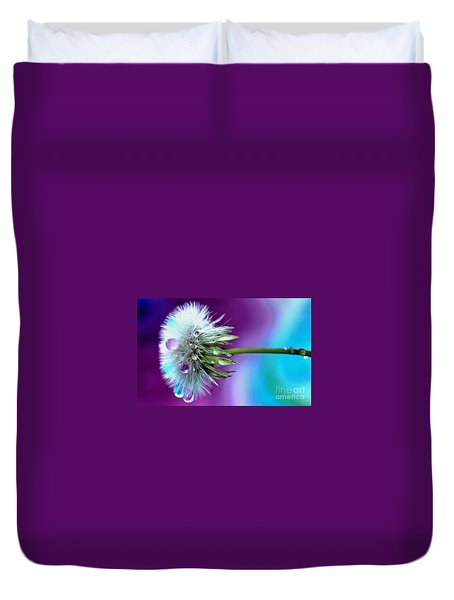 Psychedelic Daydream Duvet Cover