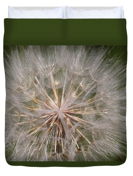 Puff Duvet Cover