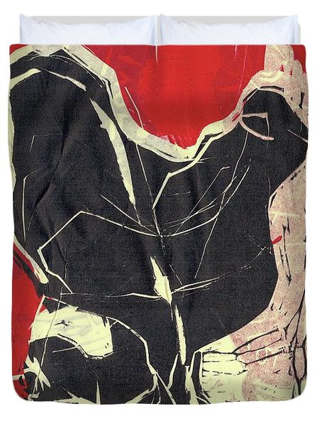 Pugmire Cd Back Sheet Duvet Cover