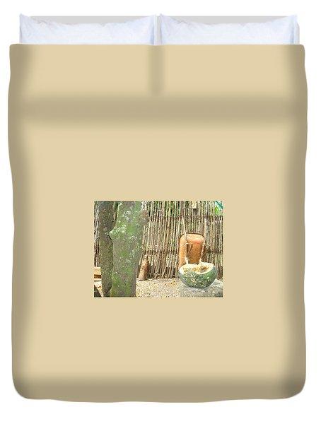 Pumkin 2 Duvet Cover