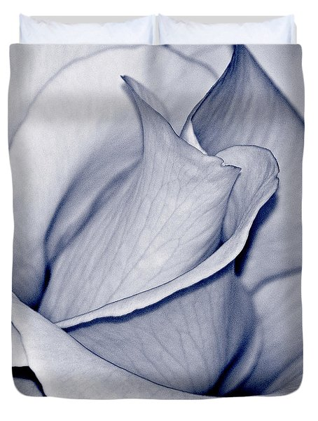 Pure Duvet Cover by Bill Owen