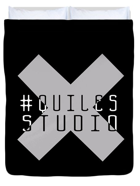 Quiles Studio Alternate Duvet Cover