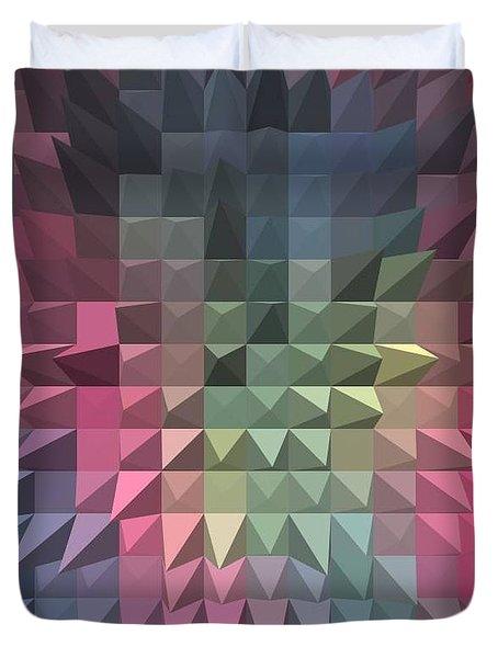 Quilt Duvet Cover
