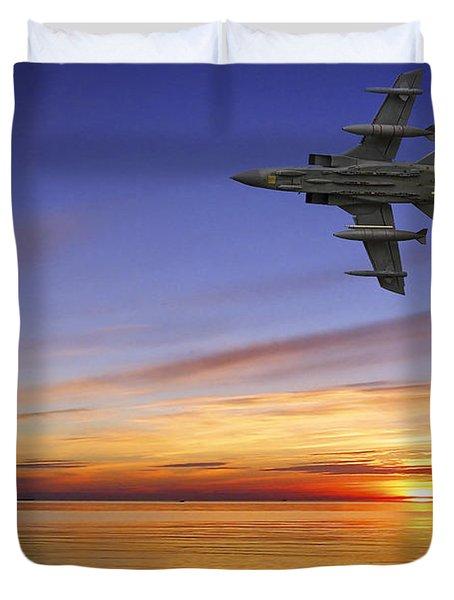 Raf Tornado Gr4 Duvet Cover
