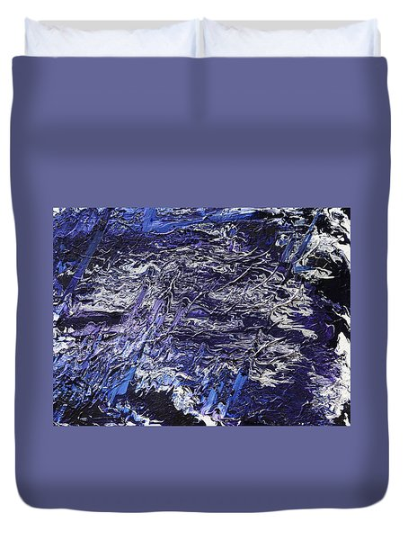 Rapid Duvet Cover