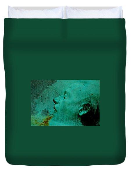 Recchia Duvet Cover