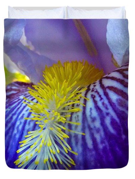 Recollection Spring 1 Duvet Cover
