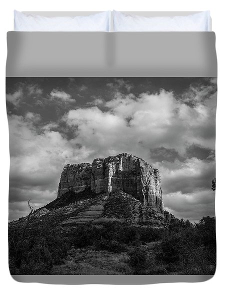 Red Rocks Sedona Bnw 1 Duvet Cover