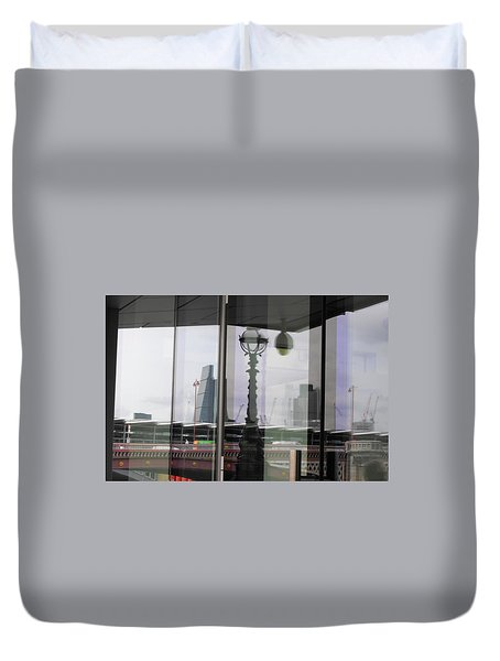 Refection Blackfriars Duvet Cover