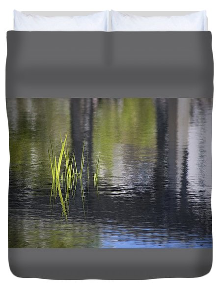 Reflections Accents Duvet Cover