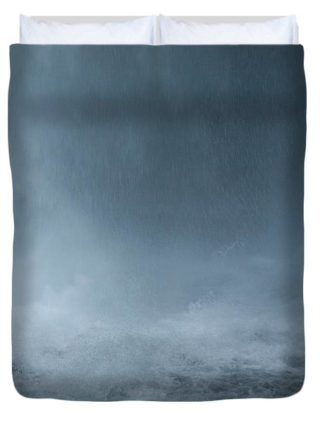 Refreshing Duvet Cover