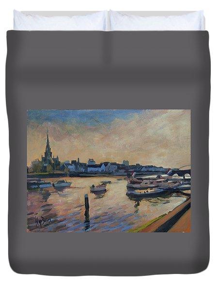 Regatta Maastricht Duvet Cover