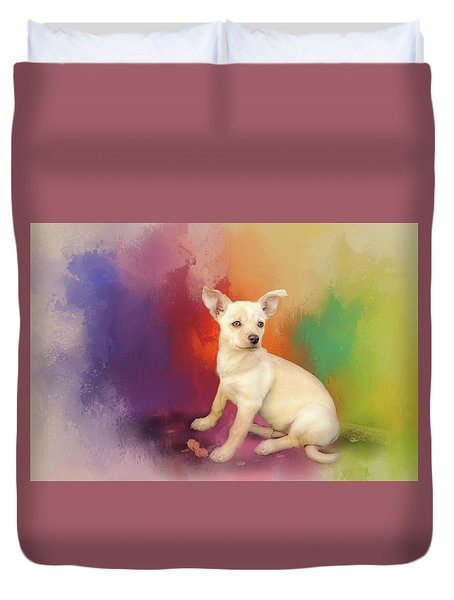 Reilly Duvet Cover