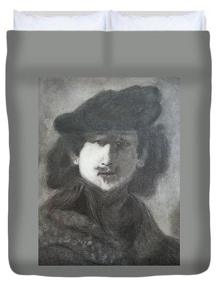 Rembrandt Duvet Cover