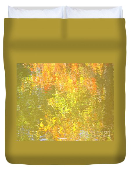 Remedy Duvet Cover