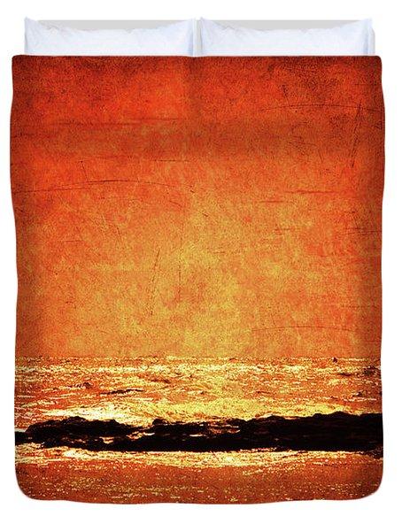 Renaissance Duvet Cover by Andrew Paranavitana