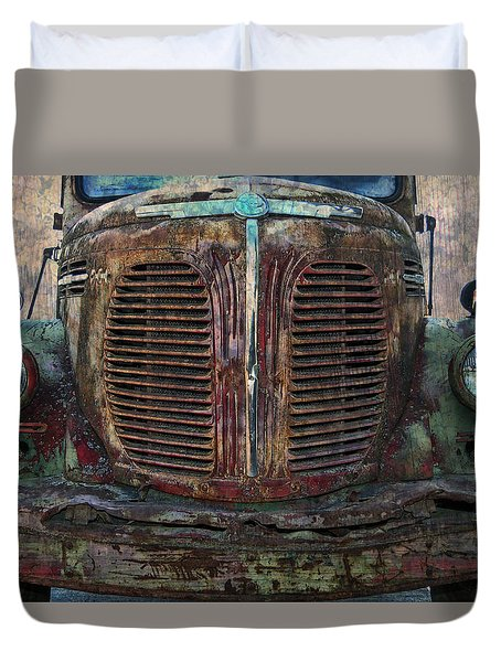 Reo Speedwagon - 2 Duvet Cover