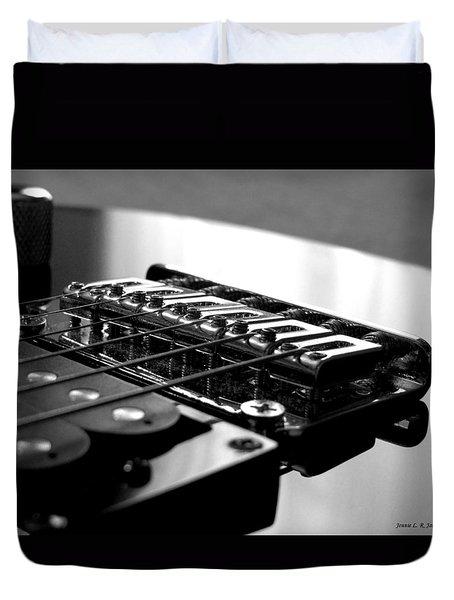 Resonance 2 Duvet Cover