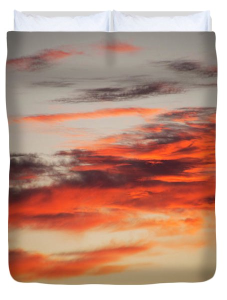 Resonance Duvet Cover
