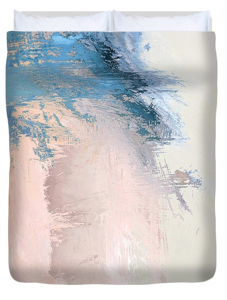 Return To Egypt Duvet Cover