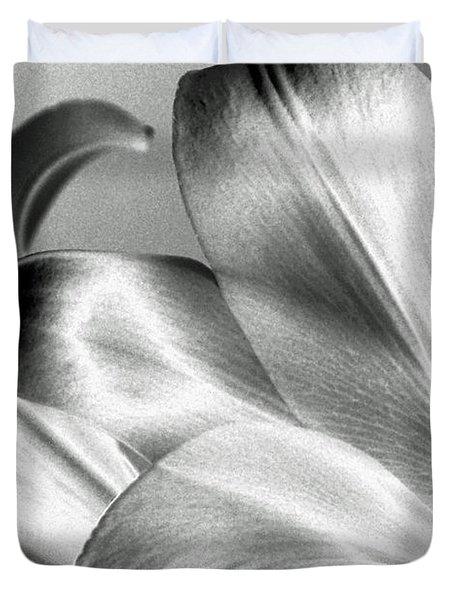 Reverse Duvet Cover