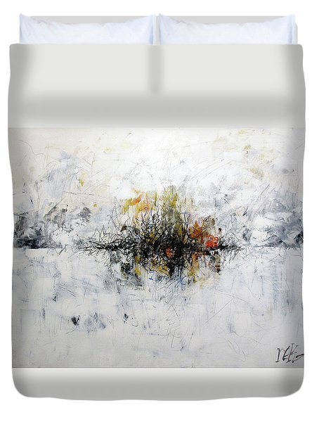 Revival Duvet Cover