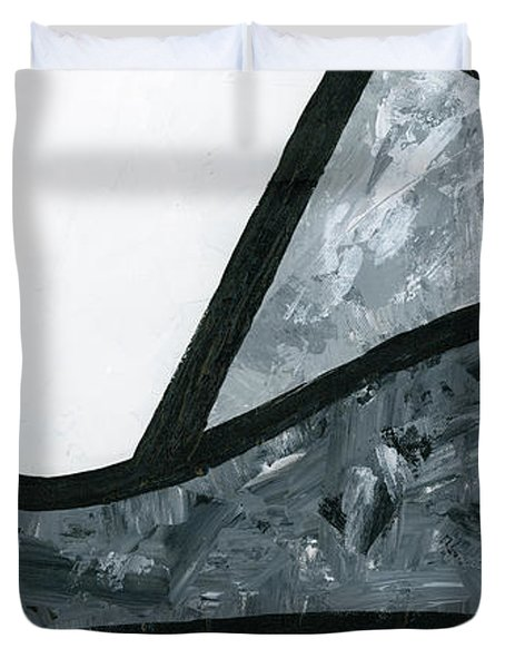 Rise And Fall 3 Duvet Cover