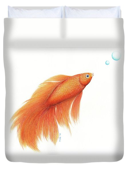 Rise Up Rise Up Duvet Cover