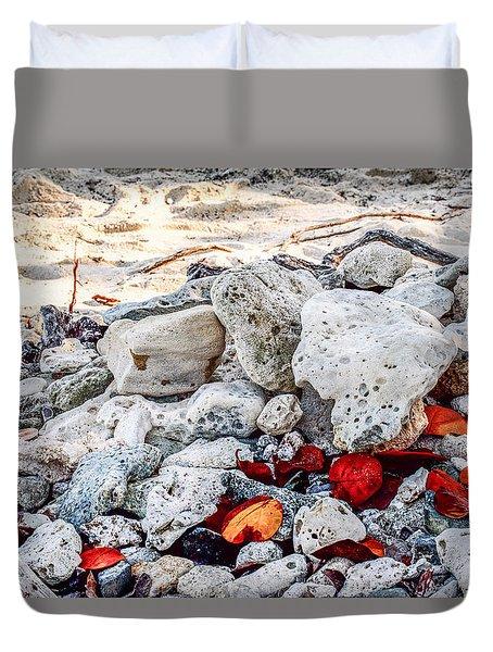 Rockin Duvet Cover