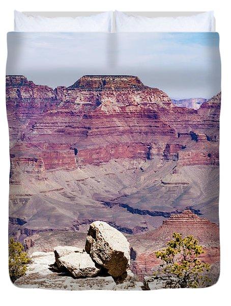 Rockin' Canyon Duvet Cover
