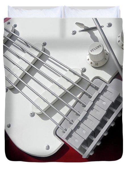 Rock'n Roller Coaster Aerosmith Duvet Cover