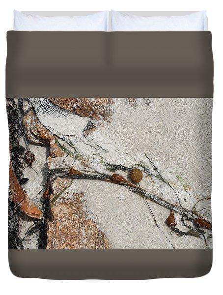 Rocks Longside Duvet Cover