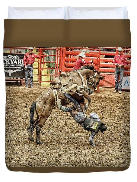 Rodeo 4 Duvet Cover