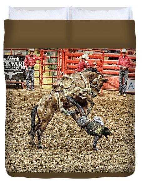 Rodeo 4 Duvet Cover